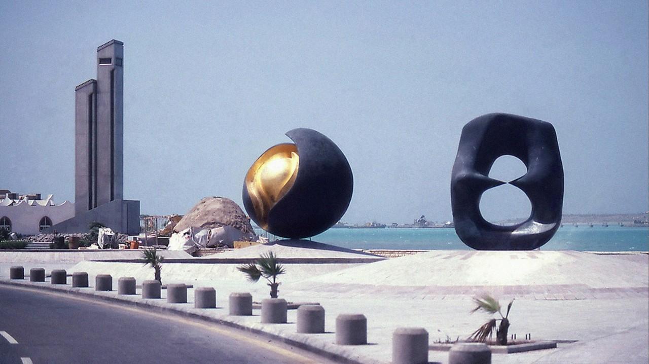 Картинки по запросу jeddah sculptures